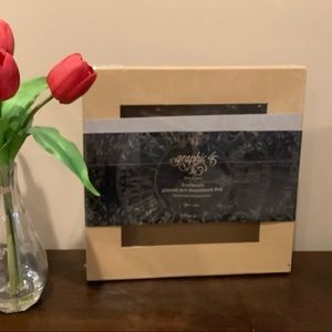 "12"" x 12"" Kraft Scrapbook Memento Box"